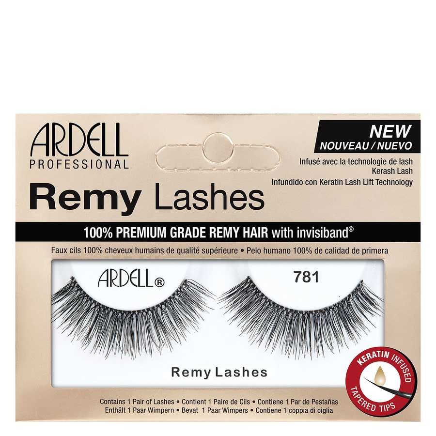 Remy Lashes # 781