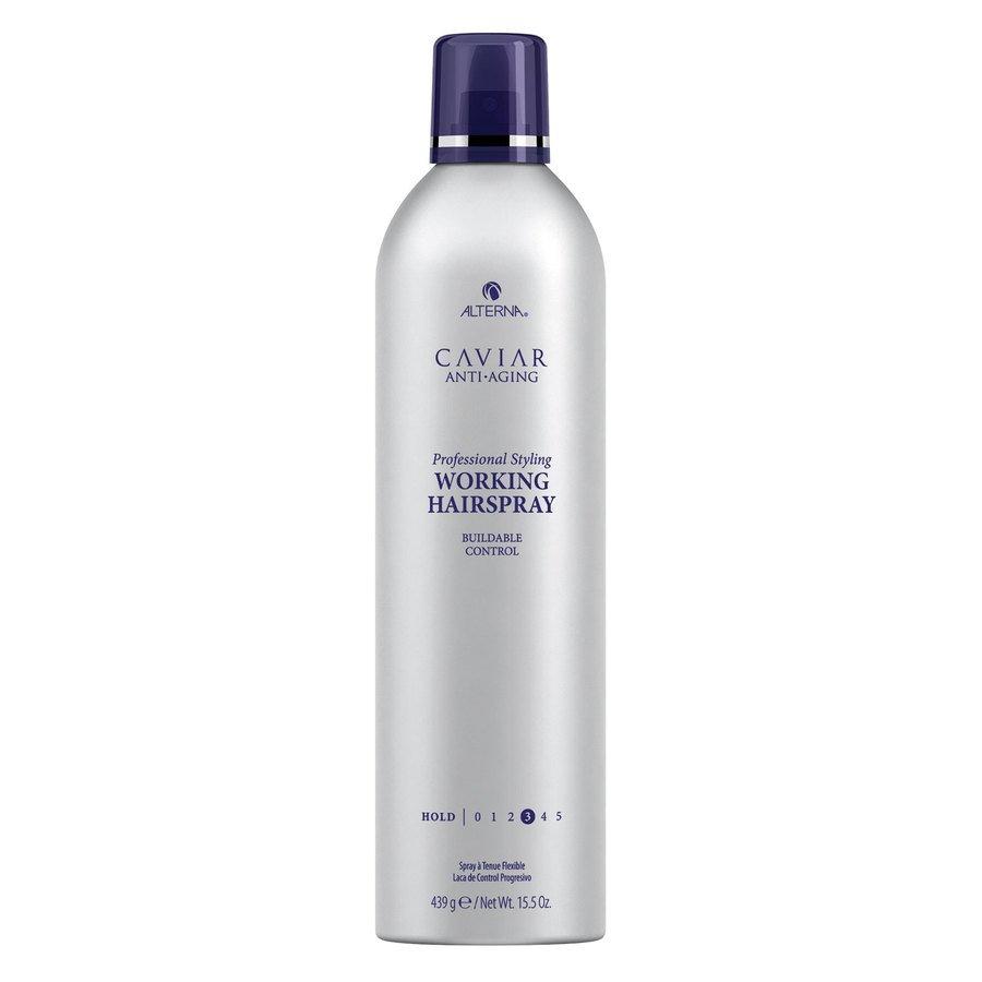 Alterna Caviar Working Hairspray (520 ml)
