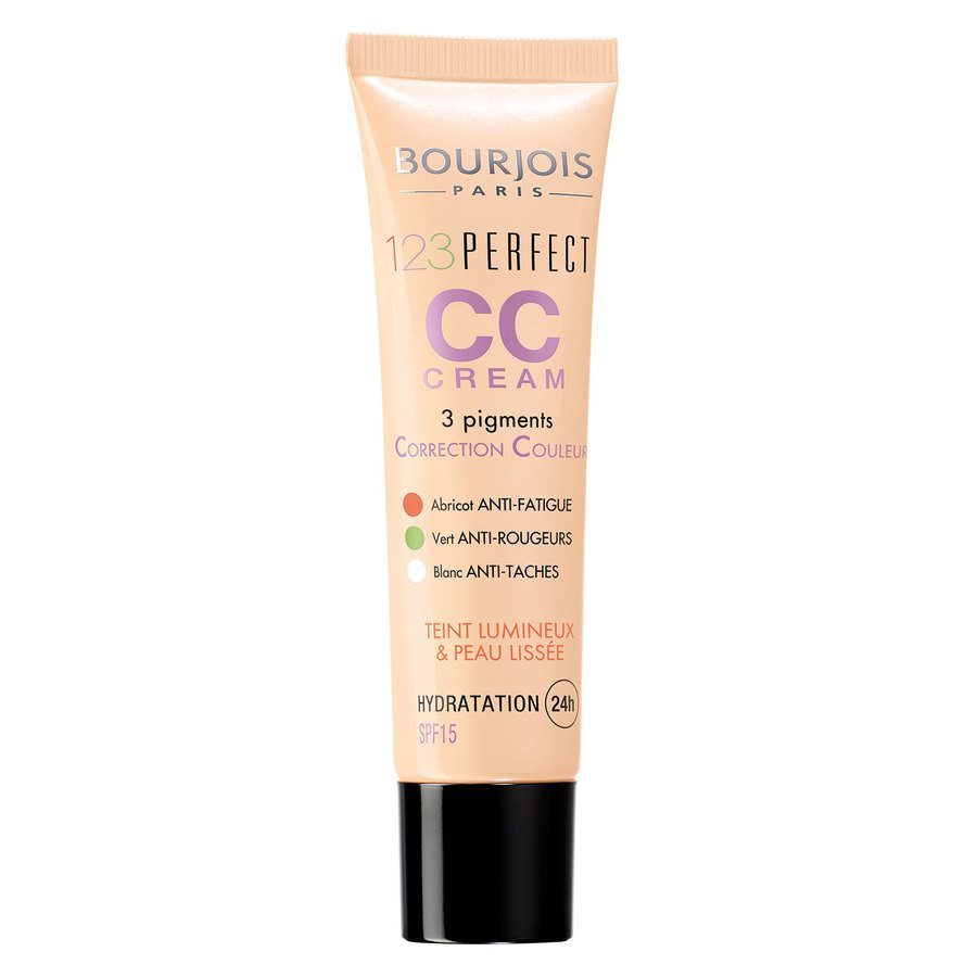 Bourjois 123 Perfect CC Cream 32 Light Beige (30 ml)