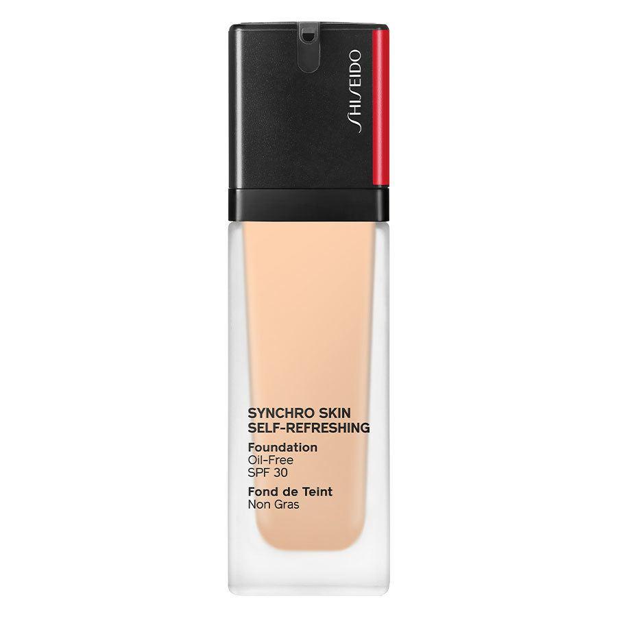 Shiseido Synchro Skin Self Refreshing Foundation # 140 Porcelain (30 ml)