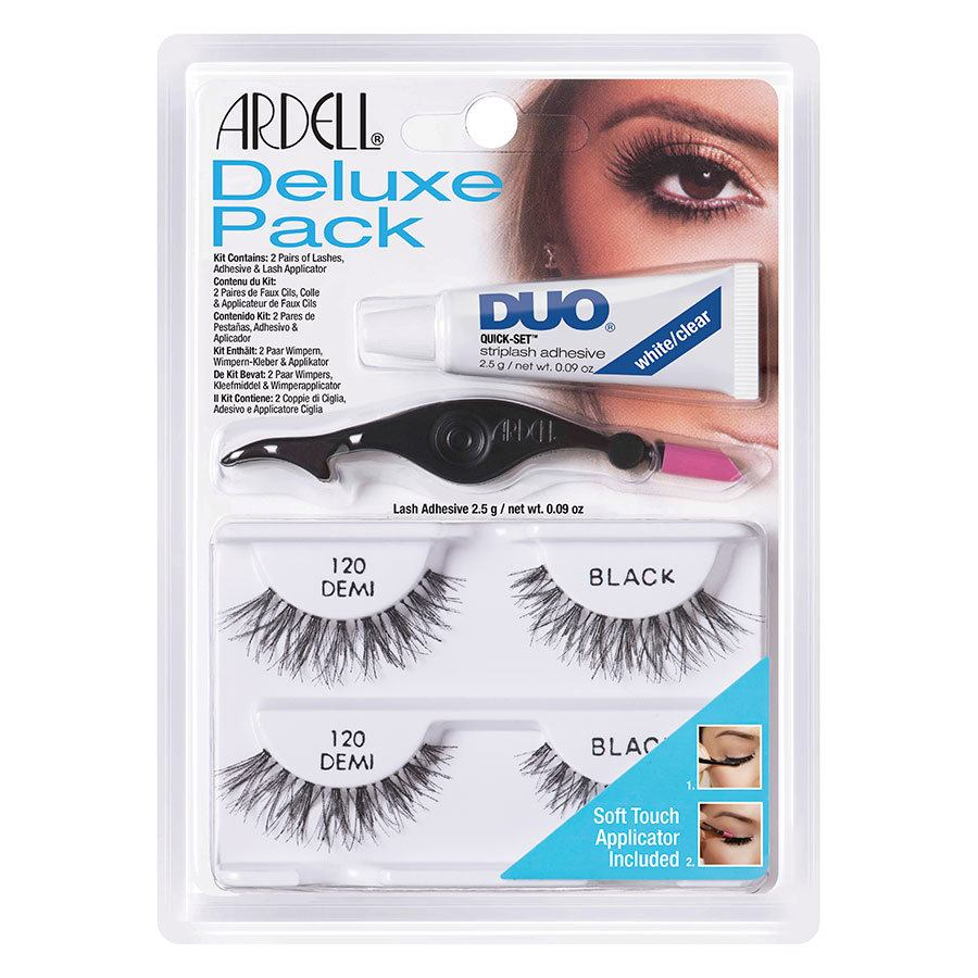Ardell Double Pack