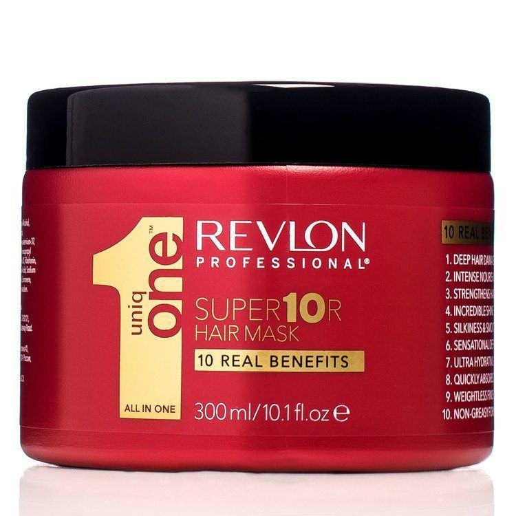 Revlon Professional Uniq One Super 10R maska do włosów (300ml)