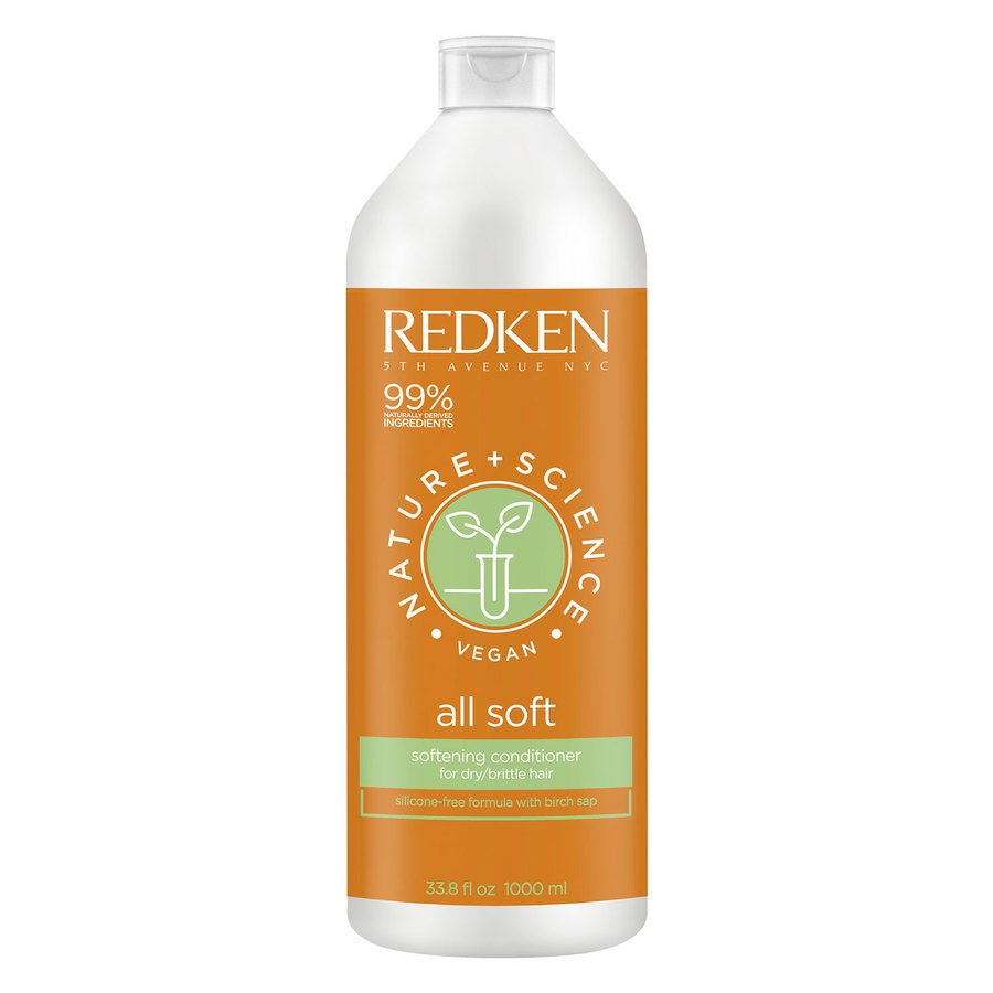 Redken Nature + Science All Soft Balsam (1000ml)