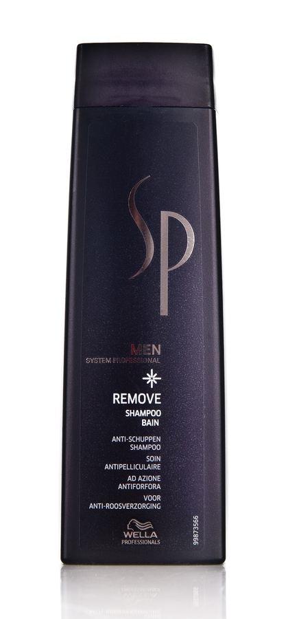 Szampon Wella SP Men Remove (250ml)