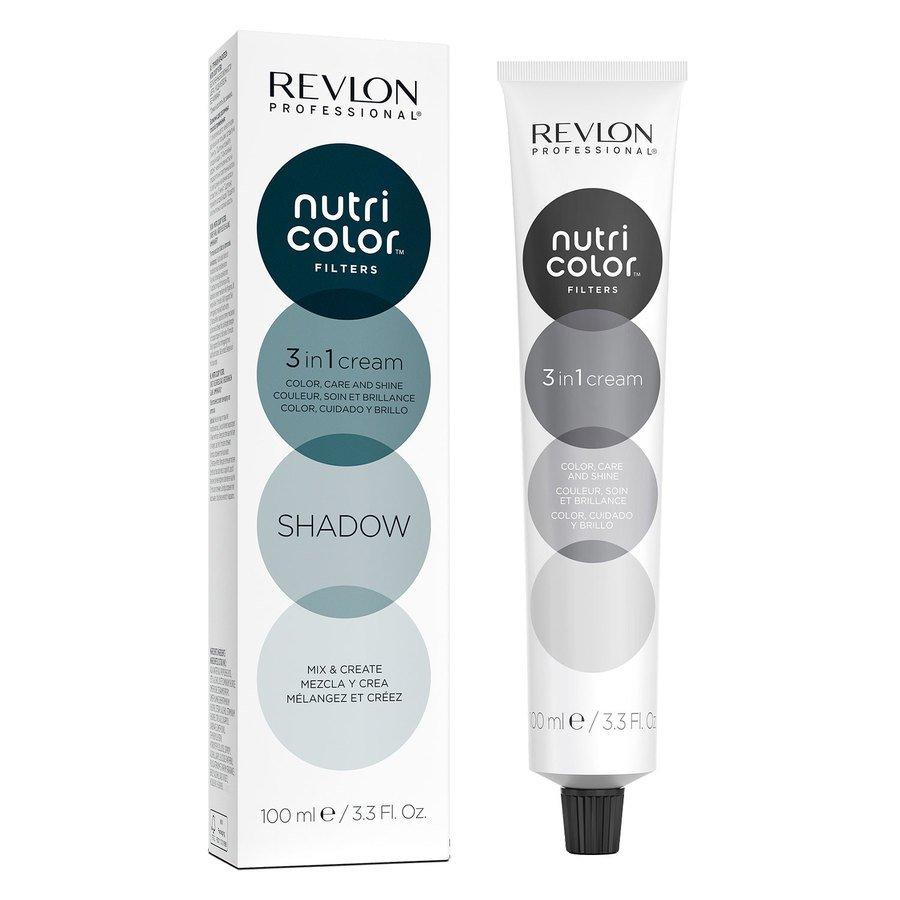 Revlon Professional Nutri Color Filters Shadow 100ml