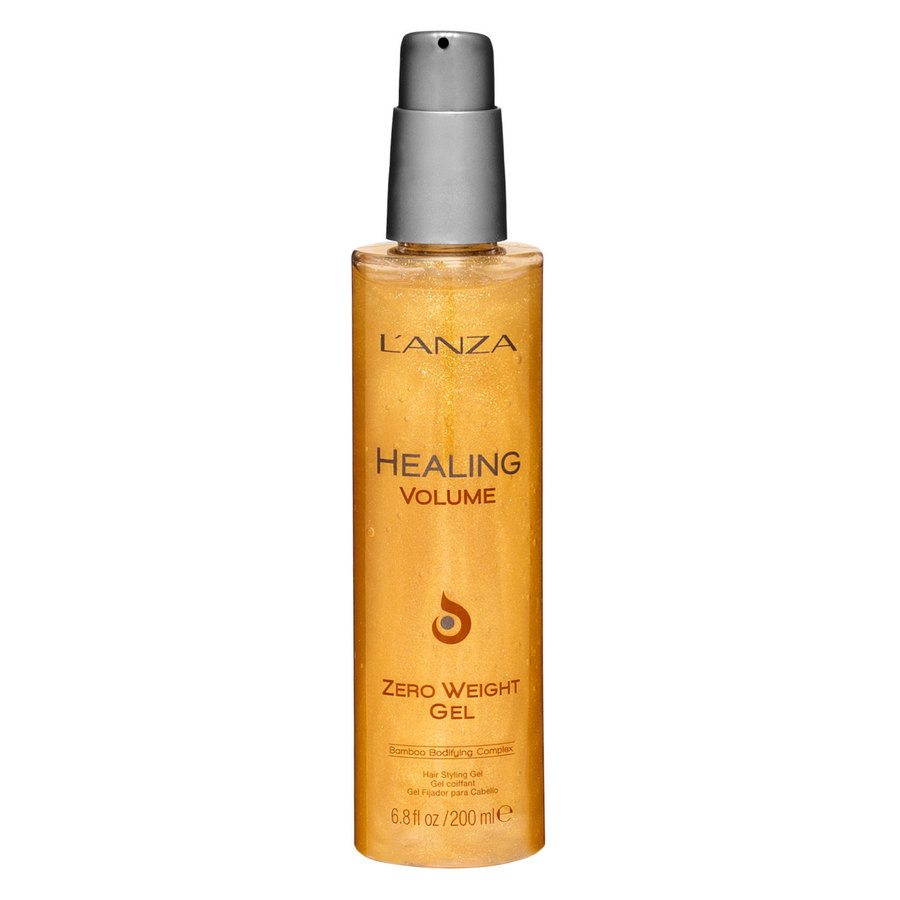 Lanza Healing Volume Zero Weight Gel (200 ml)