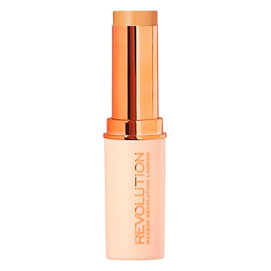 Makeup Revolution Fast Base Stick Foundation, F5 (6,2g)