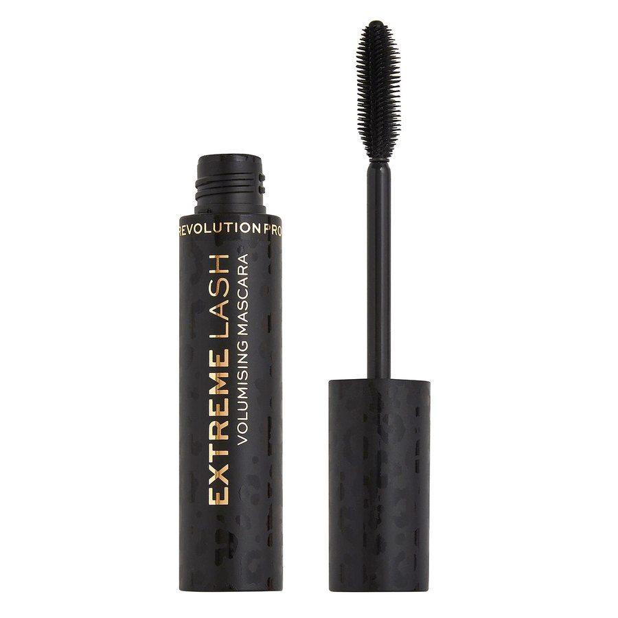 Revolution Beauty Revolution Pro Extreme Lash Volumising Mascara 8ml, Black