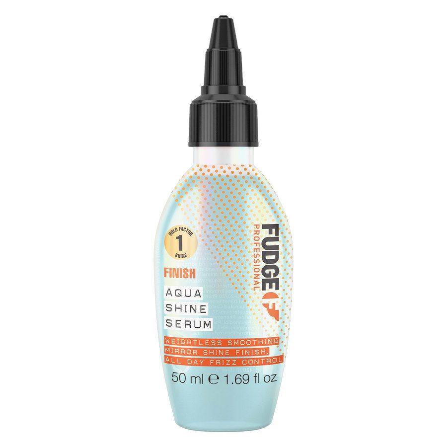 Fudge Aqua Shine Serum (50 ml)