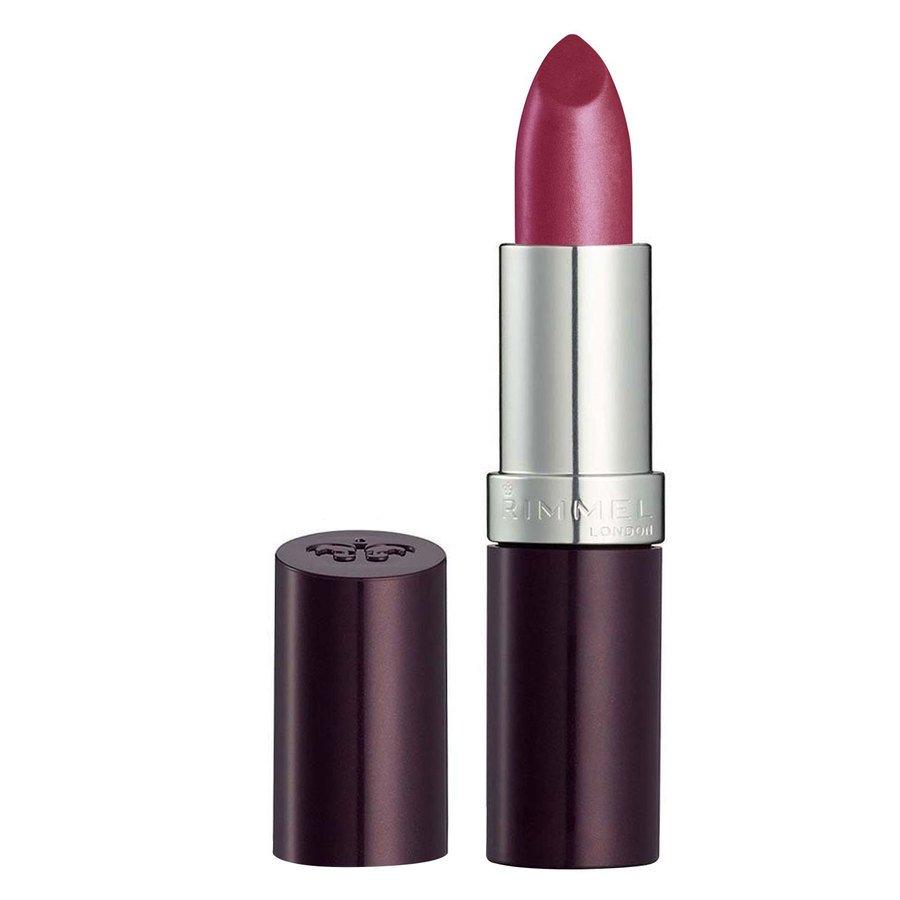Rimmel London Lasting Finish Lipstick (4g), #084 Amethyst Shimmer