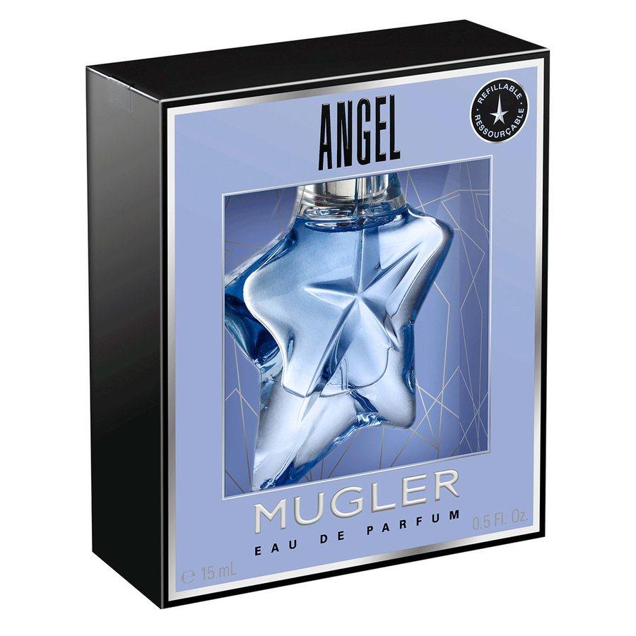 Mugler Angel Refillable Eau De Parfum 15 ml