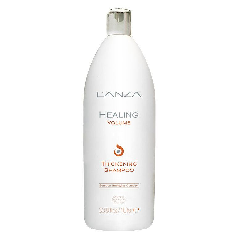 L'anza Healing Volume Thickening Szampon (1000 ml)