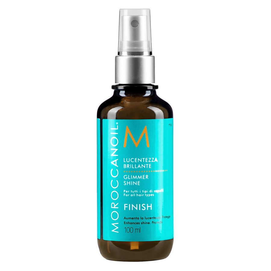 Moroccanoil Glimmer Shine Spray (100 ml)