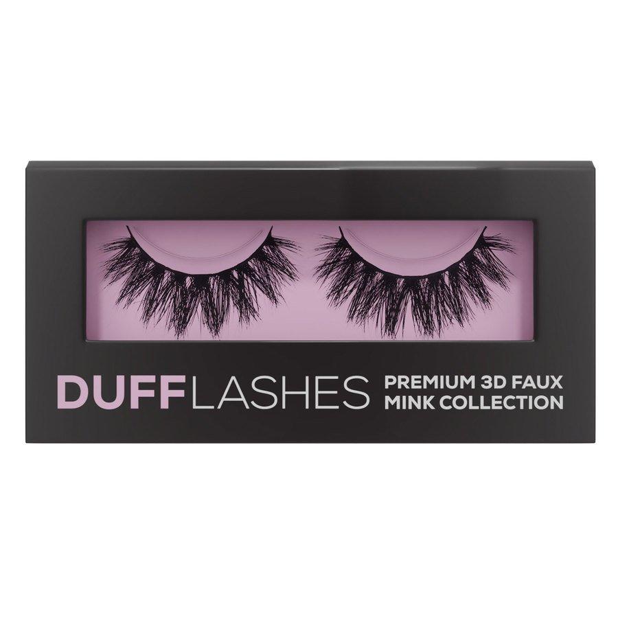 DUFFBeauty Viva Glam 3D Lashes