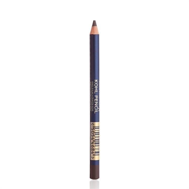 Kredka do oczu Max Factor Kohl Pencil, brązowa