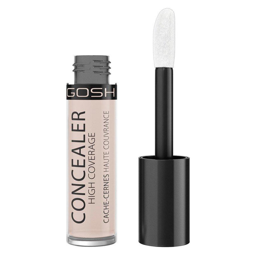 GOSH Concealer (5,5 ml), #002 Ivory