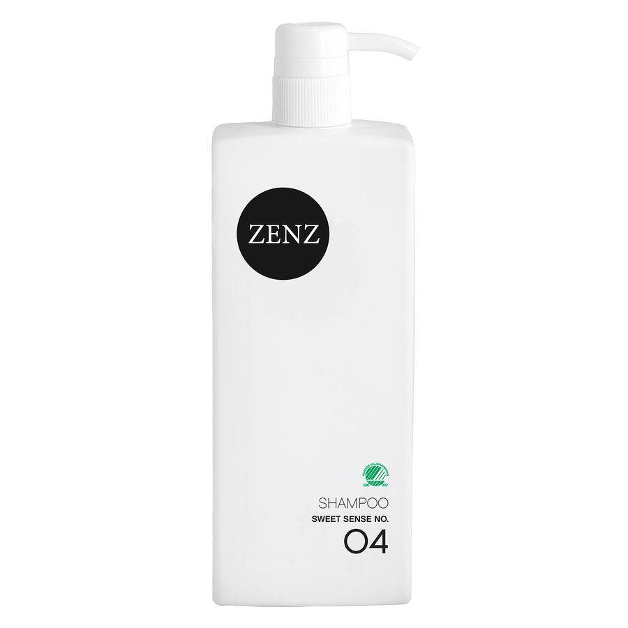 Zenz Organic Szampon Sweet Sense No. 04 (785ml)