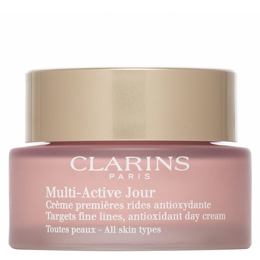Clarins Multi-Active Day Cream All Skin Types (50ml)