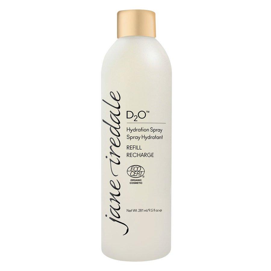 Jane Iredale D2O Hydration Spray Refill (281 ml)