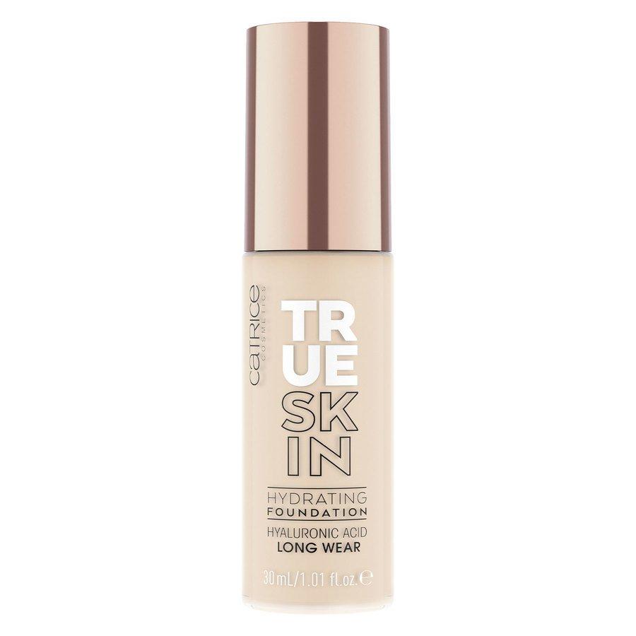 Catrice True Skin Hydrating Foundation 30ml, 002 Neutral Ivory