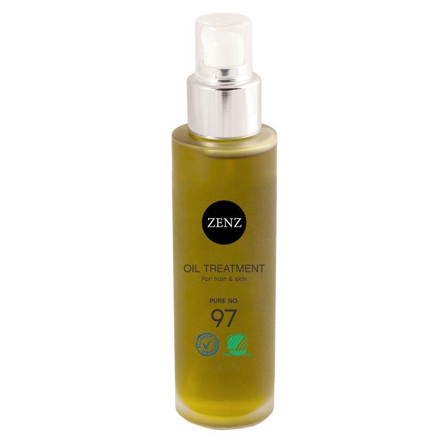 Zenz Organic Oil Treatment Pure No. 97 (100 ml)