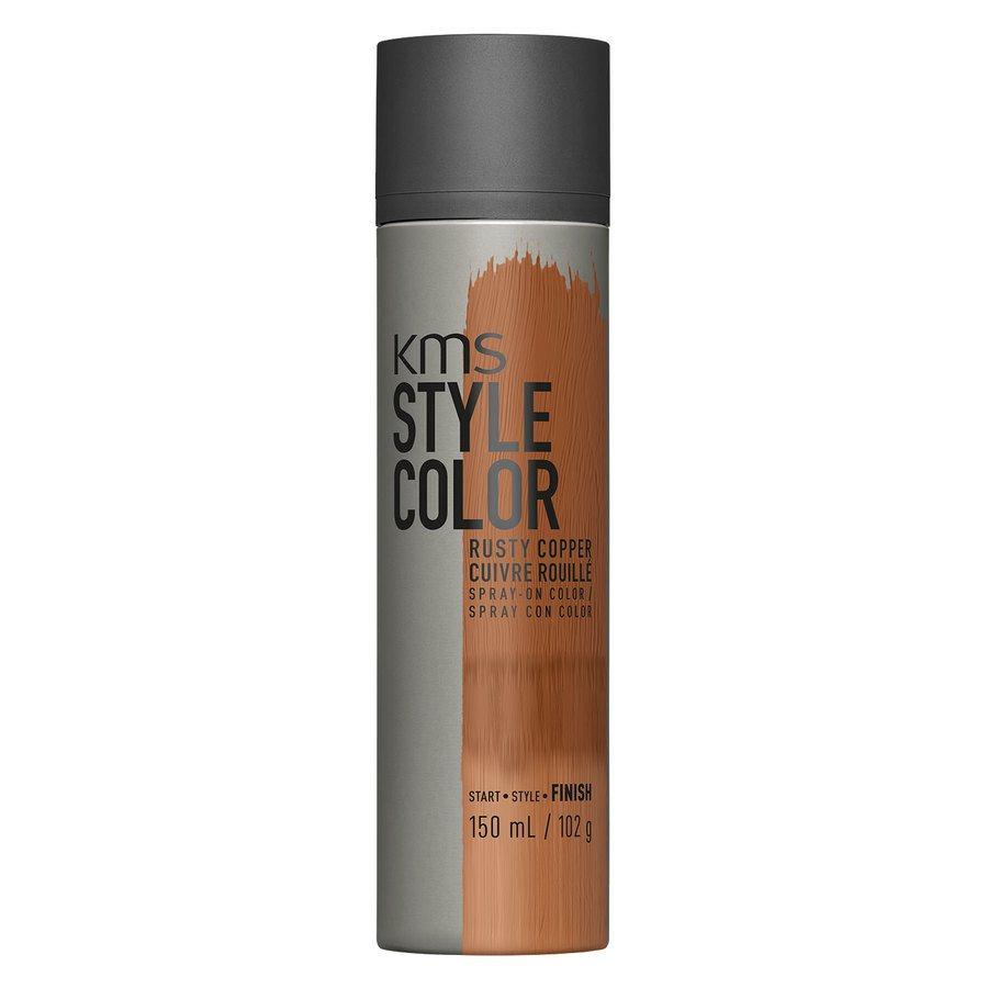 KMS StyleColor Rusty Copper (150 ml)
