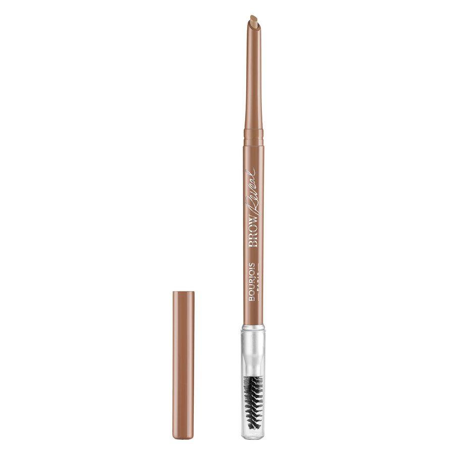 Bourjois Brow Reveal Brow Pencil (0,35 g), 01 Blonde