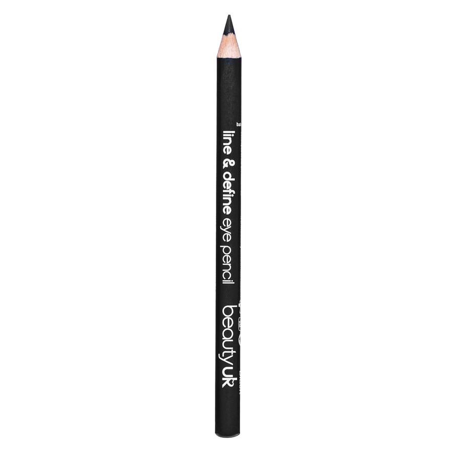 Beauty UK Eye Pencil, czarny