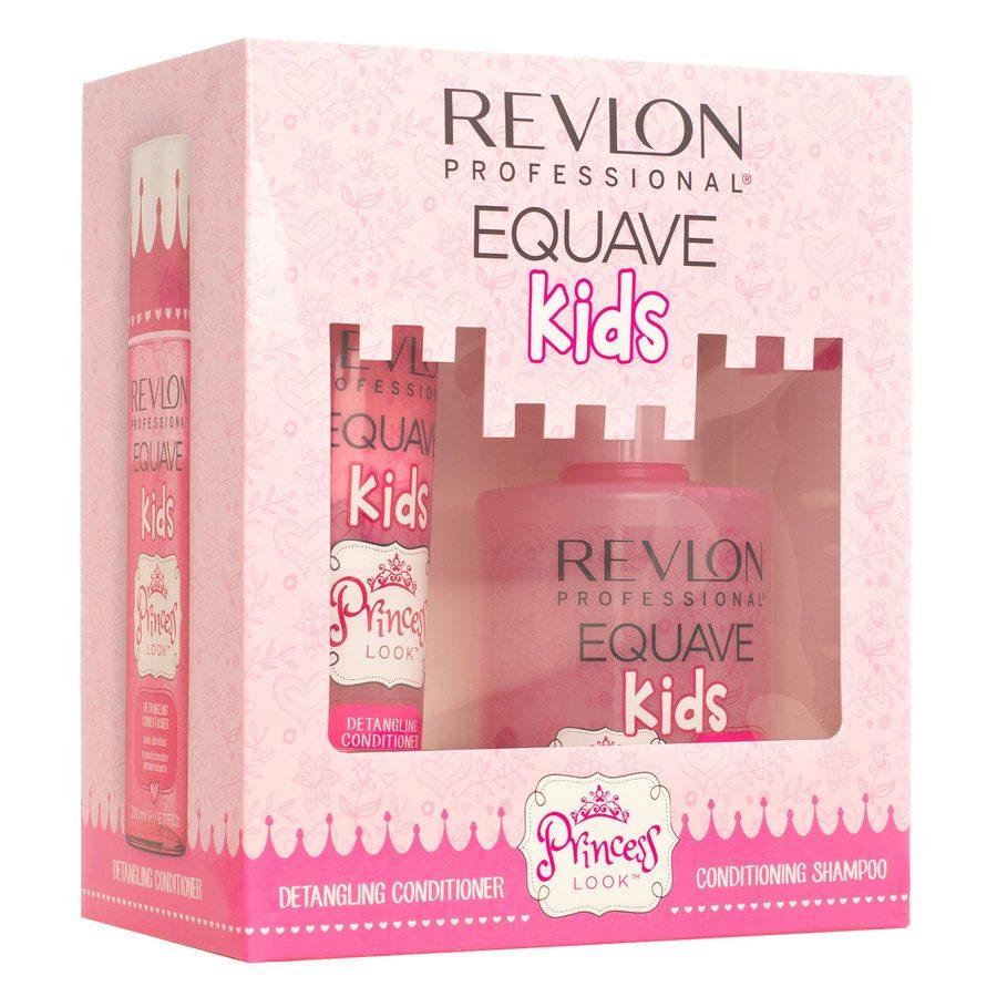 Revlon Equave Kids Princess Duo (300 + 200 ml)
