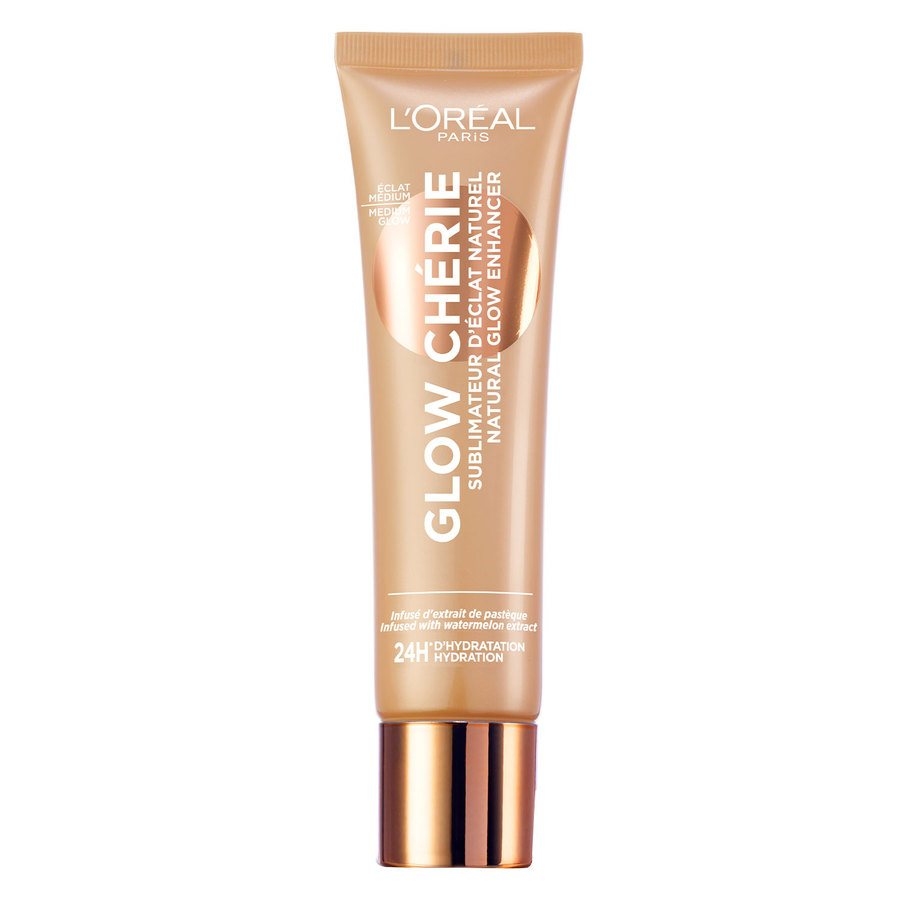L'Oréal Paris Glow Chérie Glow Enhancer Medium (30 ml)