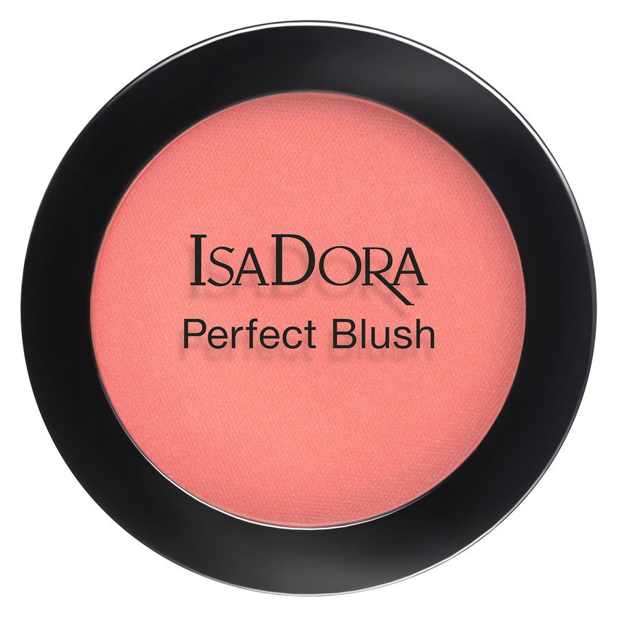 IsaDora Perfect Blush (4,5 g), #60 Pinky Peach