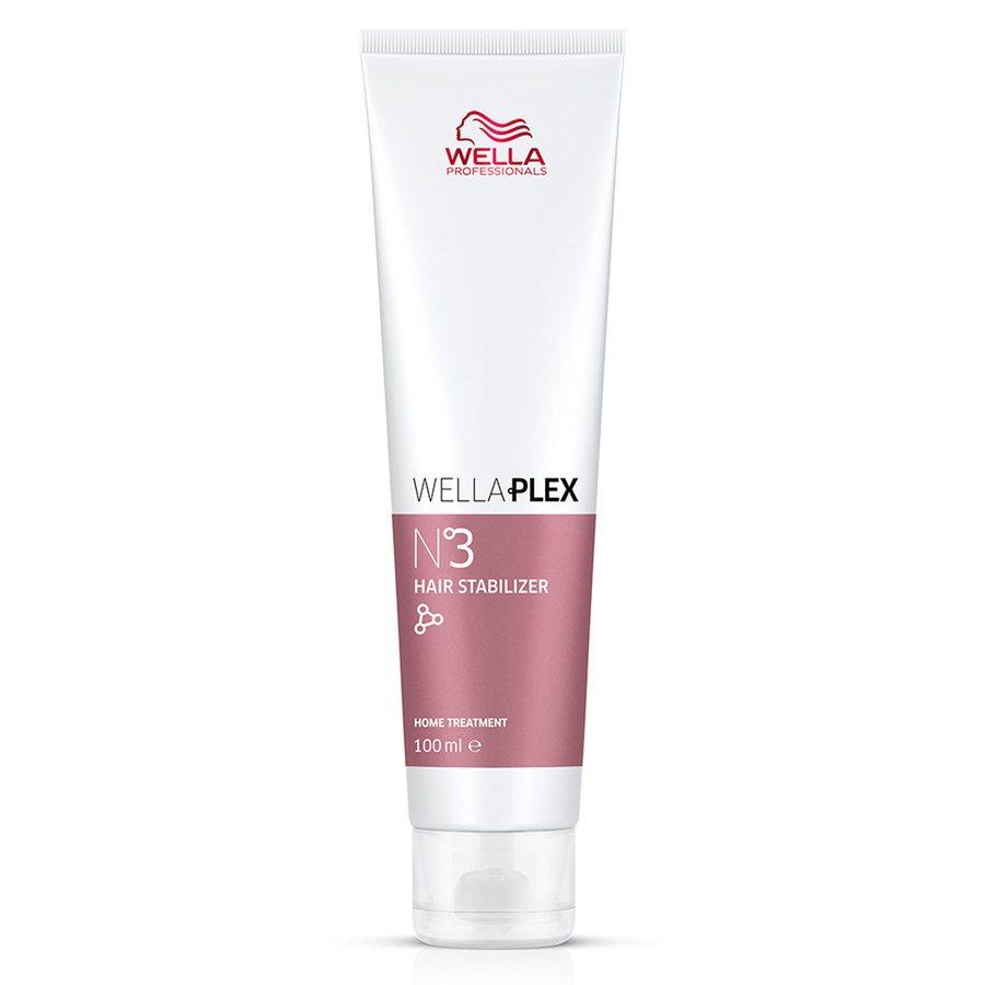 Wella Professionals WellaPlex No3 Hair Stabilizer (100ml)