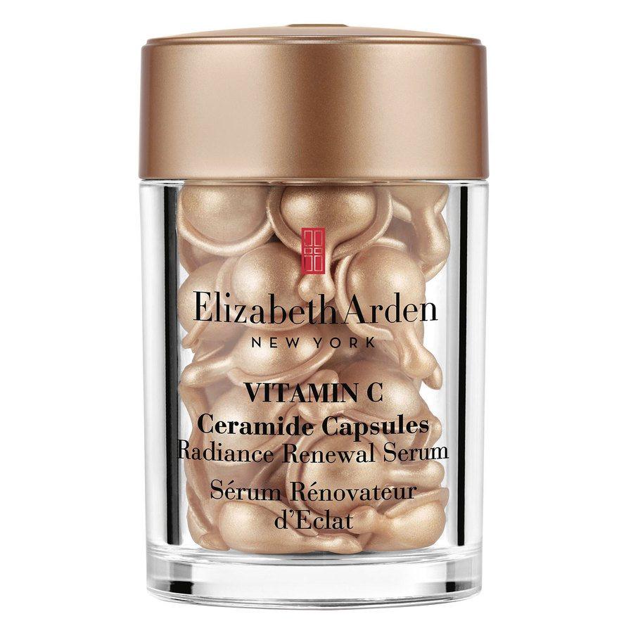 Elizabeth Arden Vitamin C Ceramide Capsules Radiance Renewal Serum (30szt)