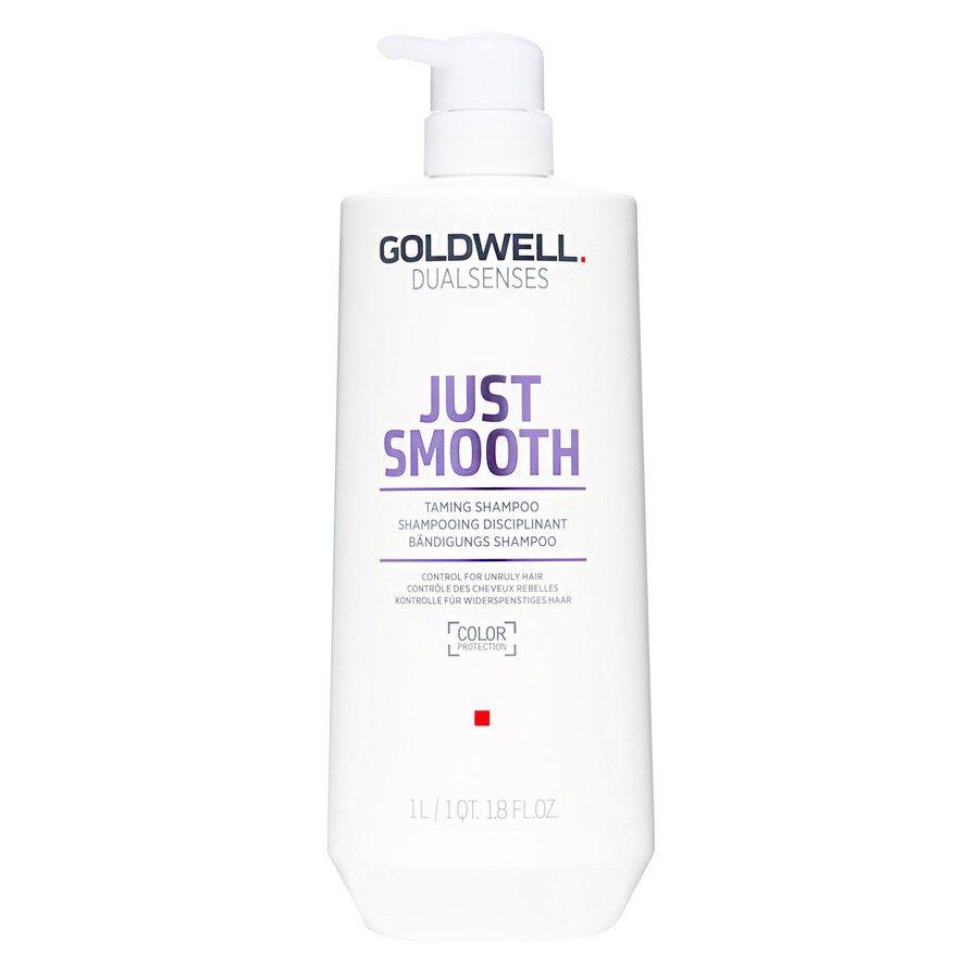Goldwell Dualsenses Just Smooth Szampon (1000 ml)