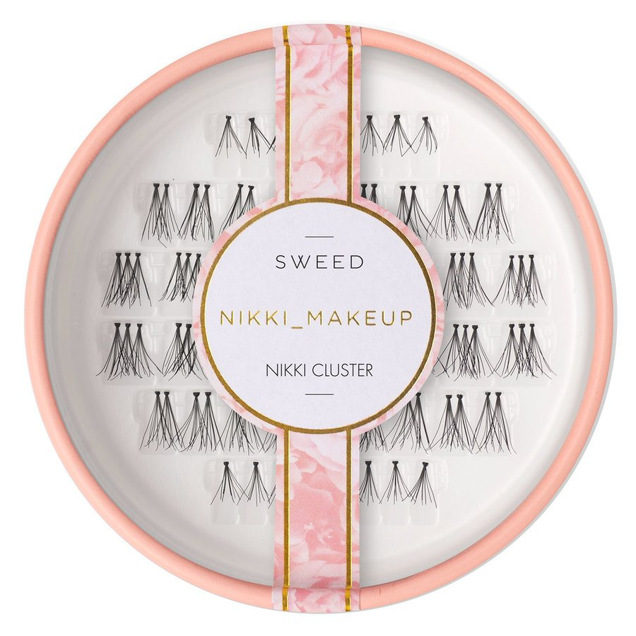 Sweed Lashes Nikki Cluster