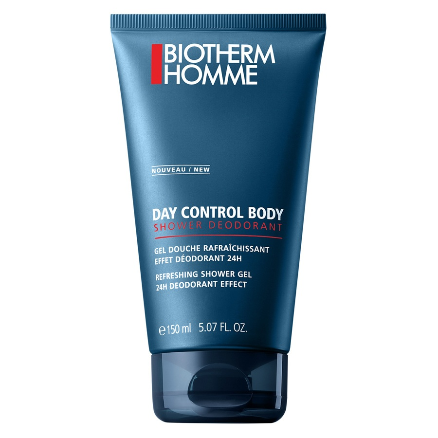 Biotherm Day Control Shower Gel T (150 ml)