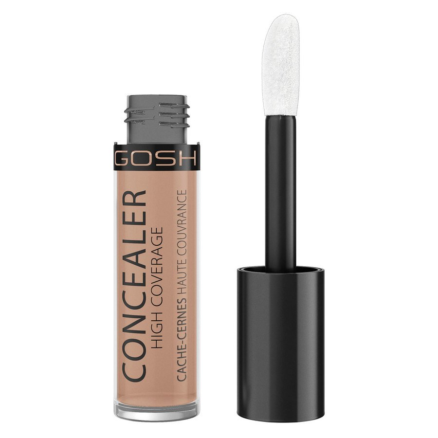 GOSH Concealer (5,5 ml), #006 Honey