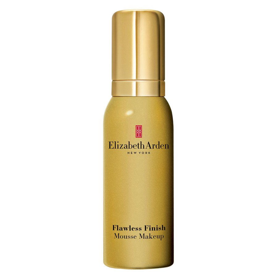 Elizabeth Arden Flawless Finish Mousse Makeup, Natural #02 (50 ml)