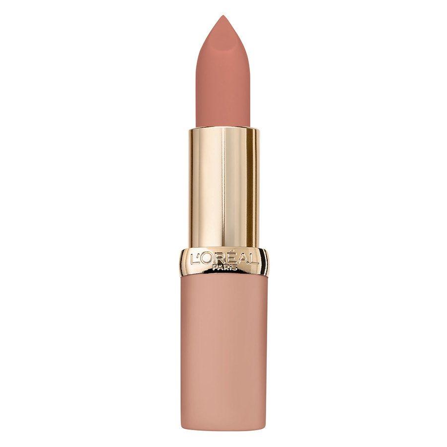 L'Oréal Paris Color Riche Free The Nudes (5 g), #02 No Cliche