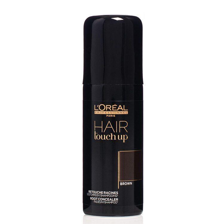 L'Oréal Professionnel LP Hair Touch Up, Brown (75 ml)