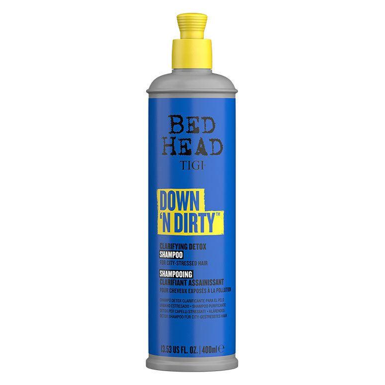Tigi Bedhead Down N 'Dirty Shampoo 400 ml