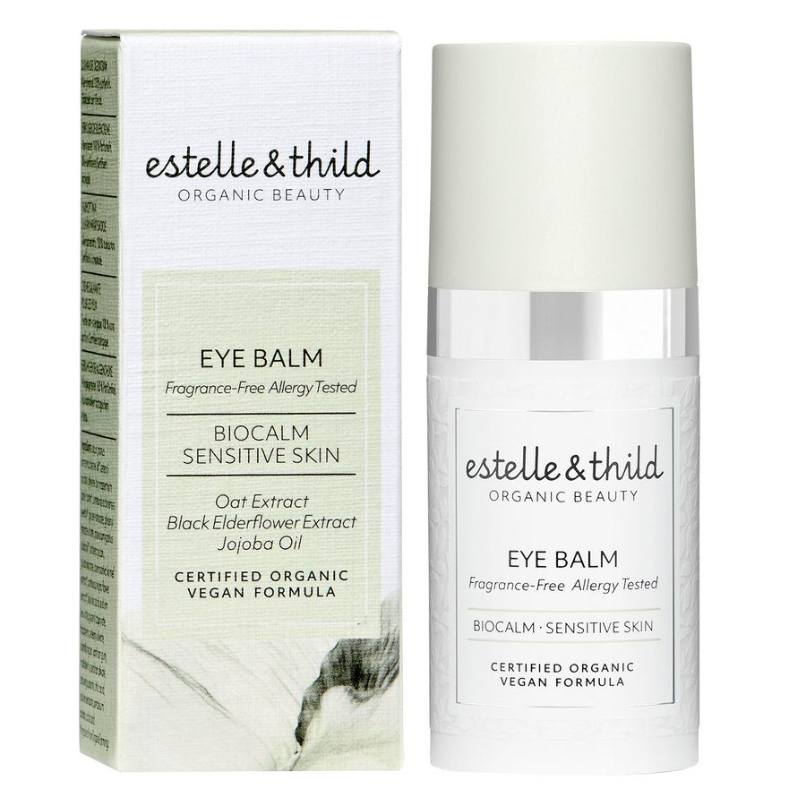 Estelle & Thild BioCalm Eye Balm (15 ml)
