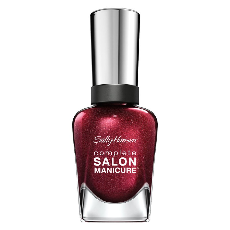 Sally Hansen Complete Salon Manicure 3.0 #620 Wine Not (14,7 ml)