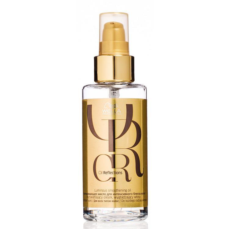 Wella Professionals Oil Reflections Luminius Smoothing Oil (100ml)