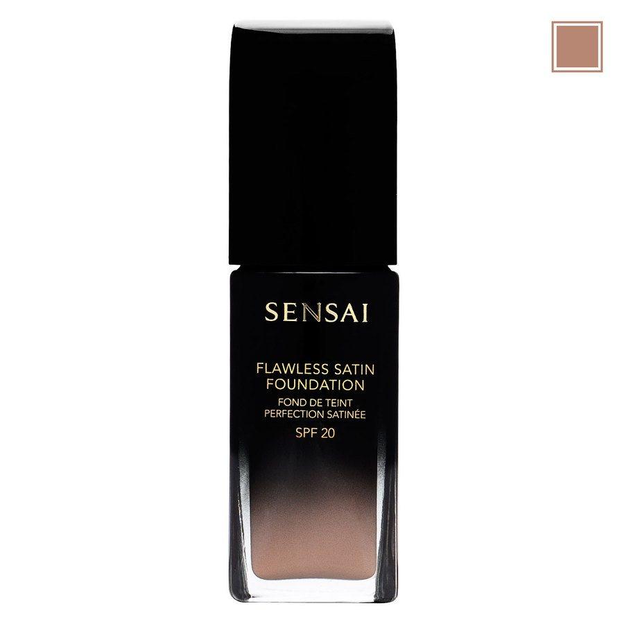Sensai Flawless Satin Foundation, FS103 Sand Beige (30 ml)