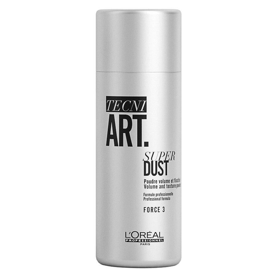 L'Oréal Professionnel TecniArt. Wild Stylers Super Dust Powder (7 g)