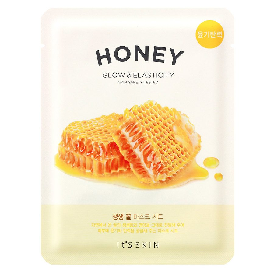 It'S Skin The Fresh Mask Sheet Honey (20 g)