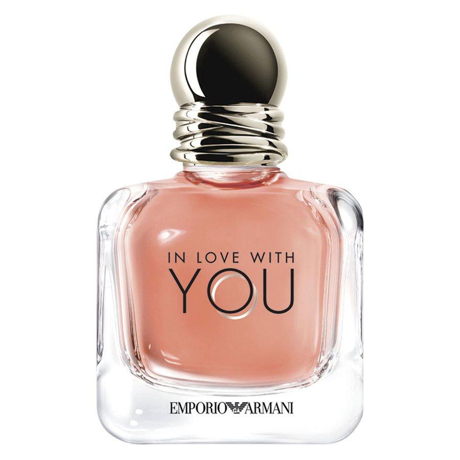 Giorgio Armani Emporio Armani In Love With You Woda Perfumowana (50 ml)