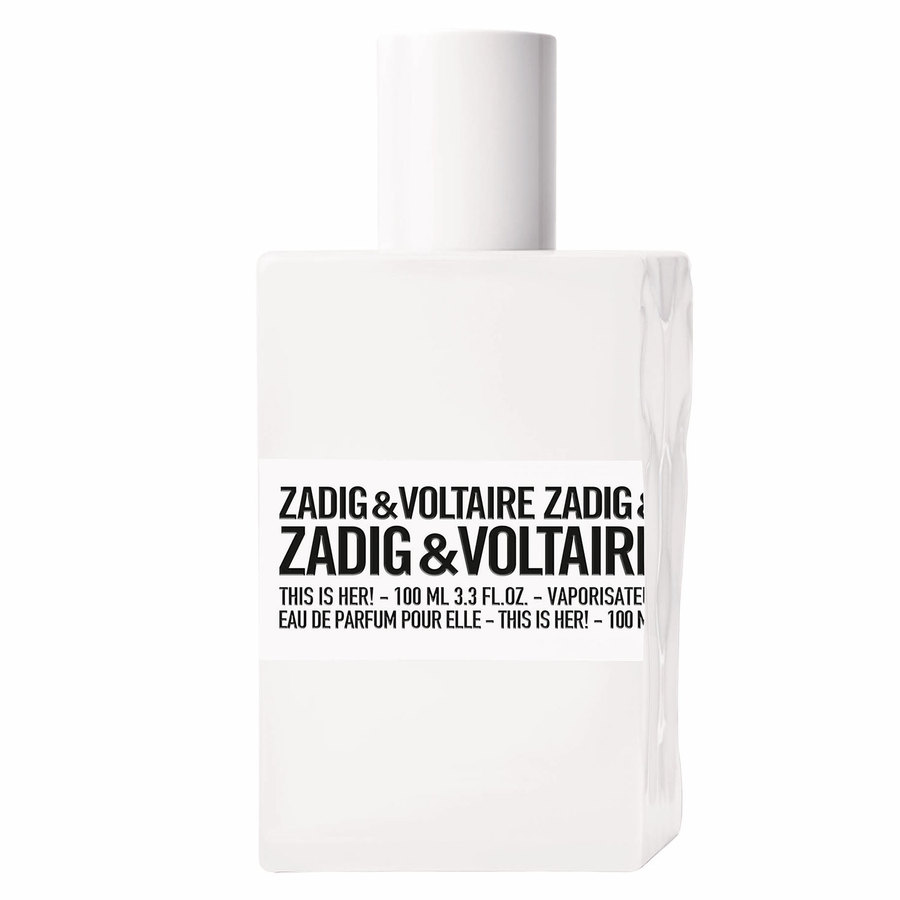 Zadig & Voltaire This Is Her Woda Perfumowana (100ml)