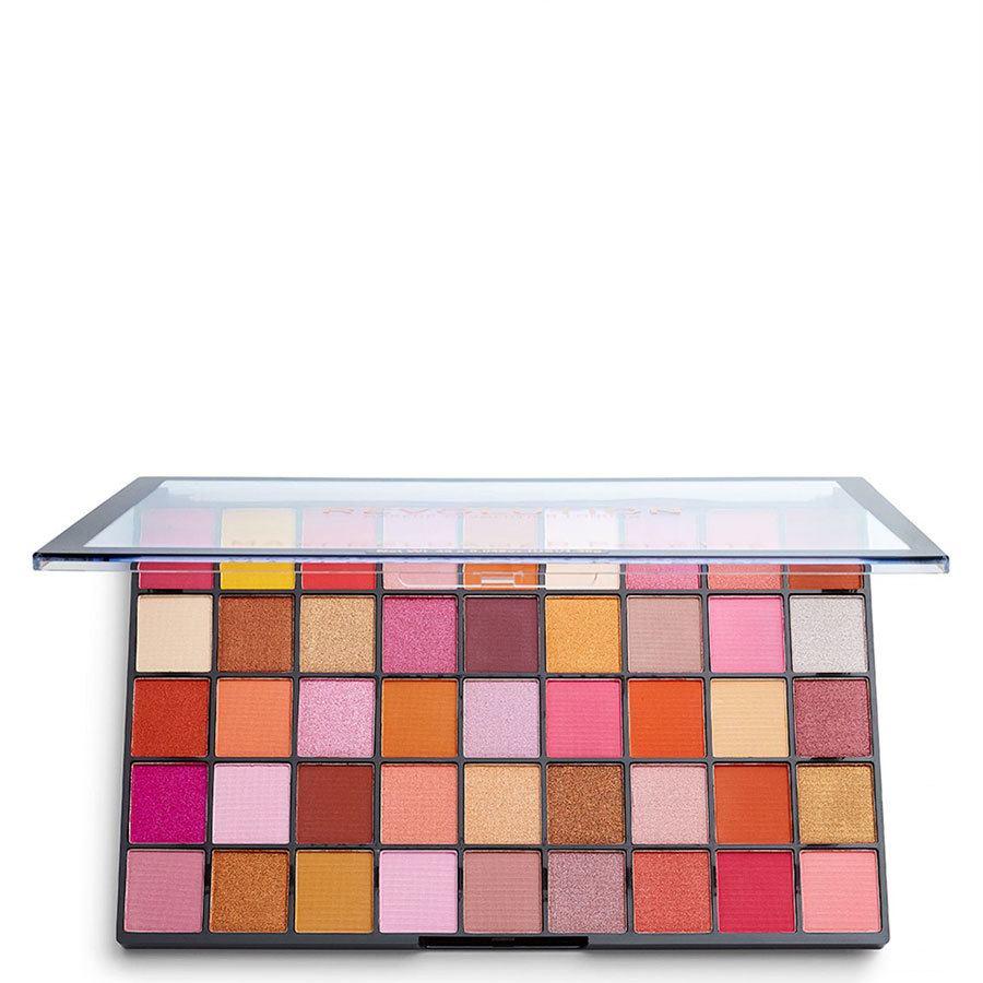 Makeup Revolution Maxi Reloaded Palette, Big Big Love